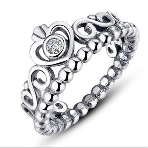 Pandora Princesses Ring